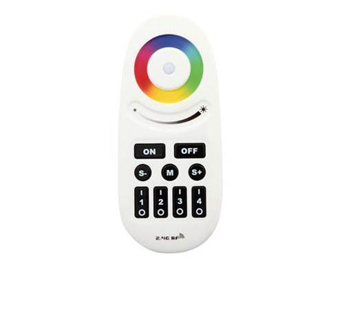 Remote Controller Rainbow Cool & Rainbow Warm