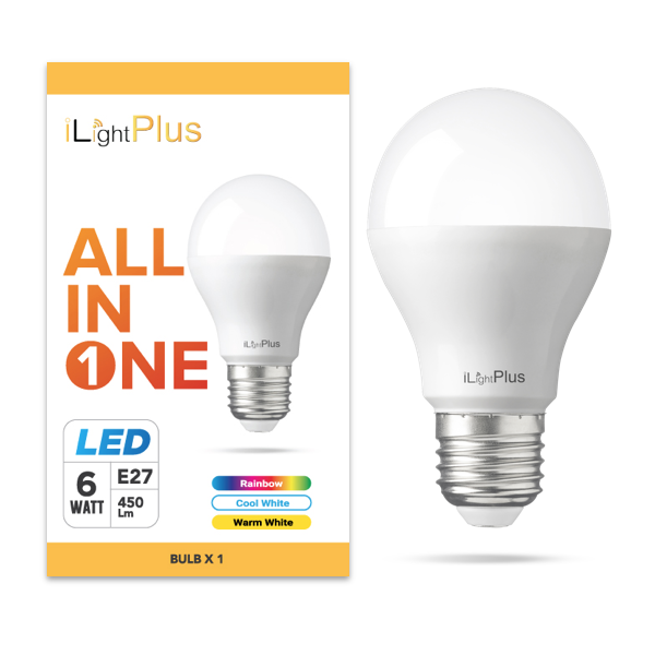LED iLightPlus
