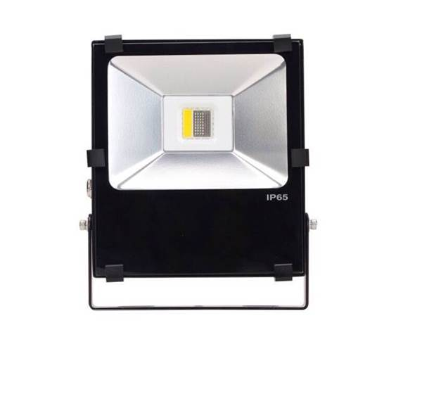 Flood Light LED รุ่น Rainbow Warm (90W)